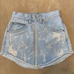 Super cute carmar skirt
